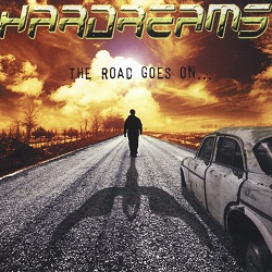 HARDREAMS (Spain) / The Road Goes On...