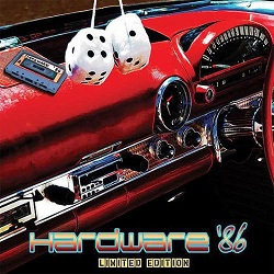 HARDWARE '86 (Norway) / Hardware '86 (Limited Edition)