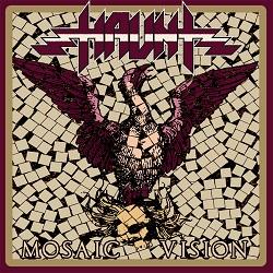 HAUNT (US) / Mosaic Vision