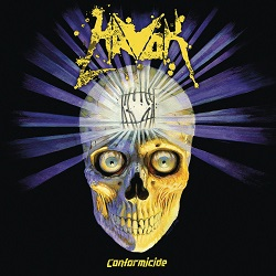 HAVOK (US) / Conformicide + 2