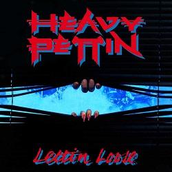 HEAVY PETTIN (UK) / Lettin Loose + 2 (2019 reissue)