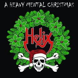 HELIX (Canada) / A Heavy Mental Christmas