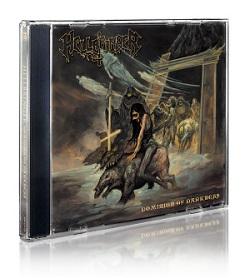 HELLBRINGER (Australia) / Dominion Of Darkness