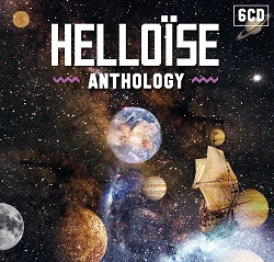 HELLOISE (Netherlands) / Anthology (6CD Box Set)
