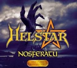 HELSTAR (US) / Nosferatu - XXX Years Anniversary (Brazil edition with slipcase)