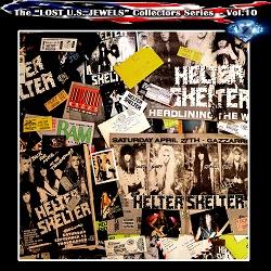 HELTER SKELTER (US) / Sinsational - The Hollywood Stories