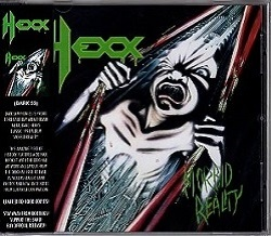 HEXX (US) / Morbid Reality