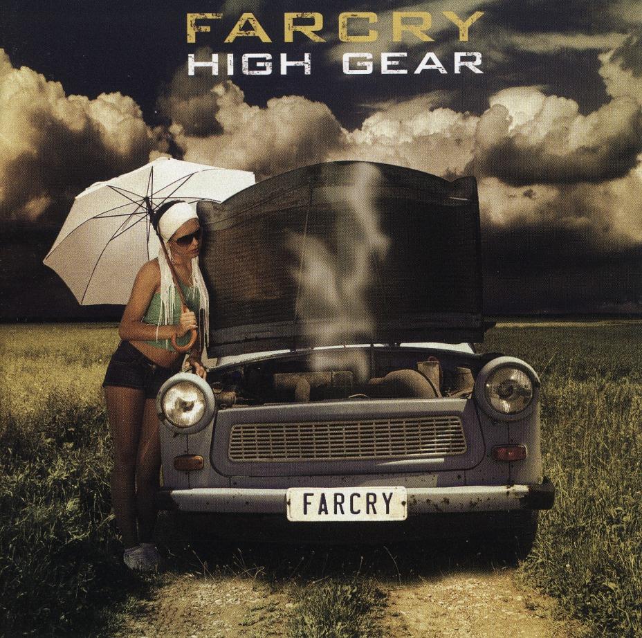 FARCRY (US) / High Gear