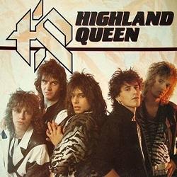 HIGHLAND QUEEN (France) / Highland Queen