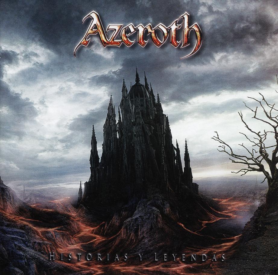 AZEROTH (Argentina) / Historias Y Leyendas