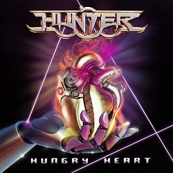 HUNTER (Chile) / Hungry Heart