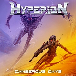 HYPERION (Italy) / Dangerous Days