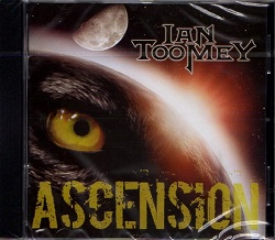 IAN TOOMEY (UK) / Ascension