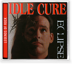 IDLE CURE (US) / Eclipse