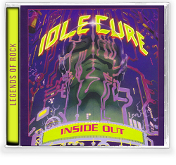 IDLE CURE (US) / Inside Out