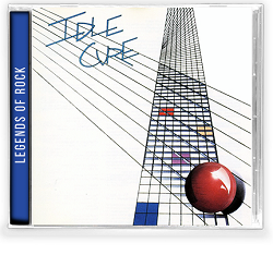 IDLE CURE (US) / Idle Cure + 1