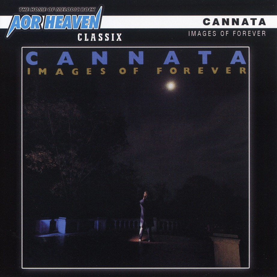 CANNATA / Images Of Forever + 2
