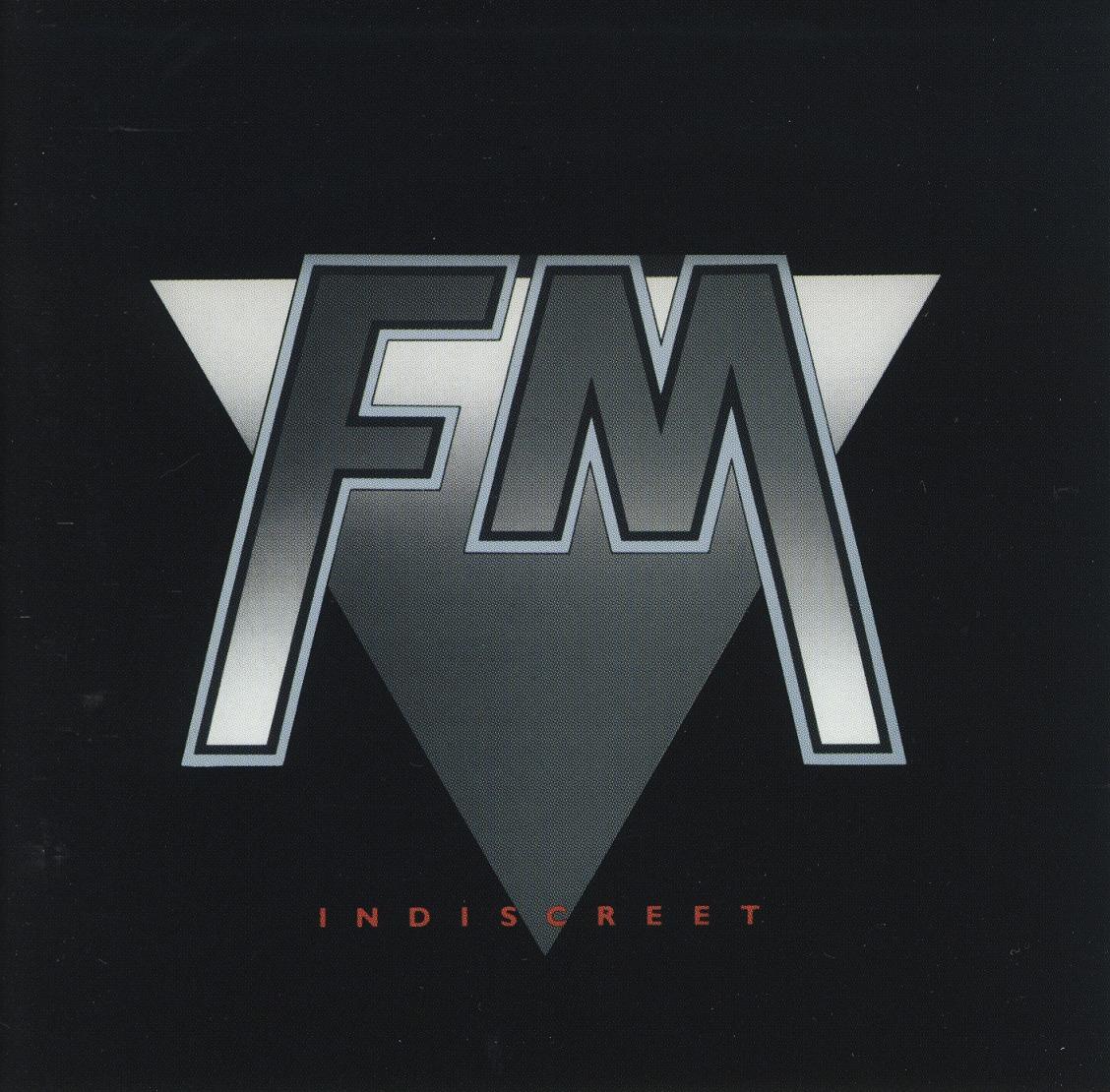 FM (UK) / Indiscreet + 8 (France edition)