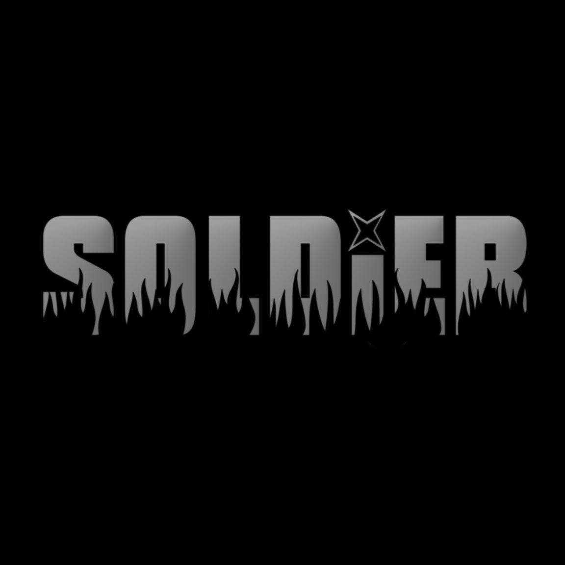 SOLDIER (UK) / Infantrycide