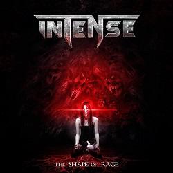 INTENSE (UK) / The Shape Of Rage