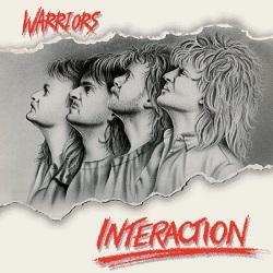 INTERACTION (Sweden) / Warriors (2CD)