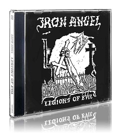 IRON ANGEL (Germany) / Legions Of Evil