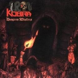 IRON KOBRA (Germany) / Dungeon Masters