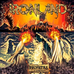 IRONLAND (Mexico) / Profetas