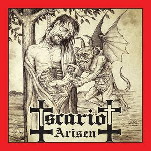 ISCARIOT(US) / Arisen