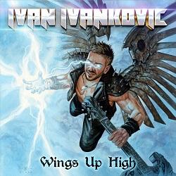 IVAN IVANKOVIC (Croatia) / Wings Up High