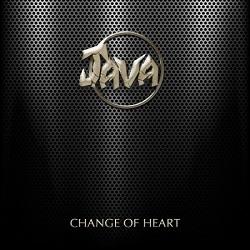 JAVA (UK) / Change Of Heart