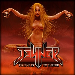 JENNER (Serbia) / To Live Is To Suffer