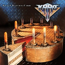 KARO (Germany) / Heavy Birthday II & III (2CD)