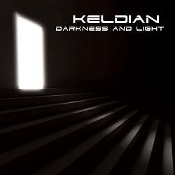 KELDIAN (Norway) / Darkness And Light