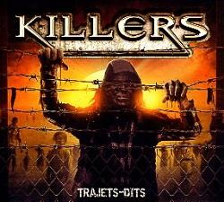 KILLERS (France) / Trajets-Dits