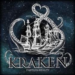 KRAKEN (UK) / Fantasy Reality