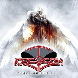KREYSON (Czech Republic) / Angel On The Run