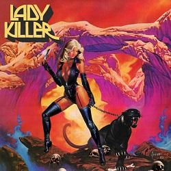 LADY KILLER (US) / Lady Killer + 5