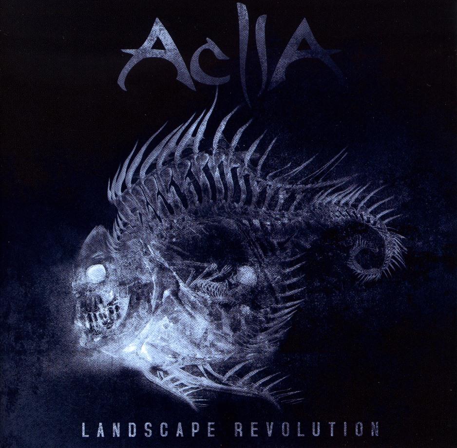 ACLLA (Brazil) / Landscape Revolution