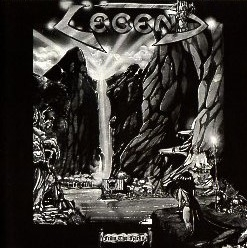 LEGEND (US) / From The Fjords (collector's item)