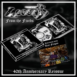 LEGEND (US) / From The Fjords + 5 (40th Anniversary Reissue)