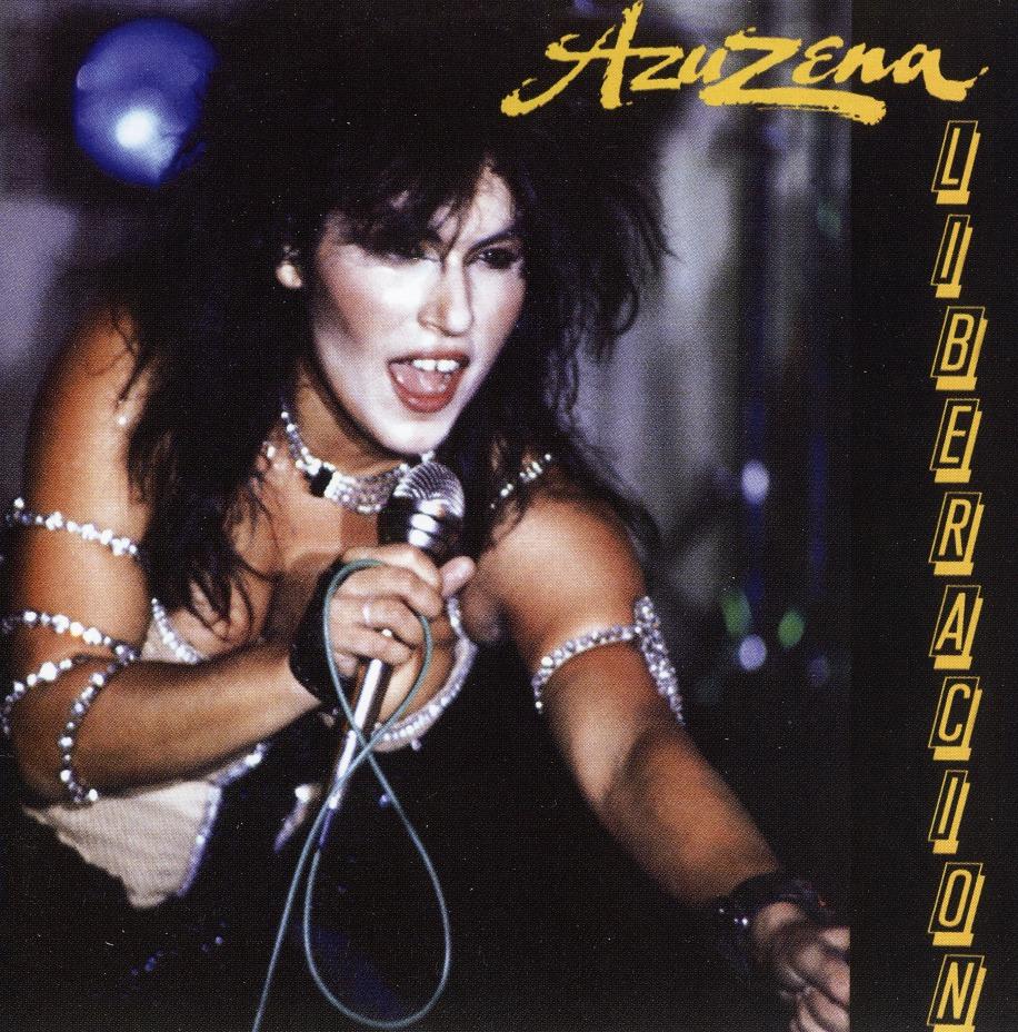AZUZENA (Spain) / Liberacion + 6