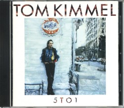 TOM KIMMEL/5 TO 1 (USED)