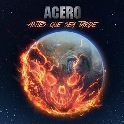 ACERO (Costa Rica) / Antes Que Sea Tarde