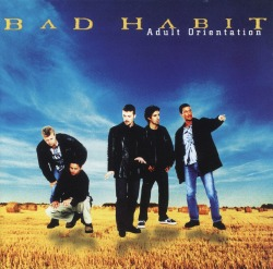 BAD HABIT (Sweden) / Adult Orientation