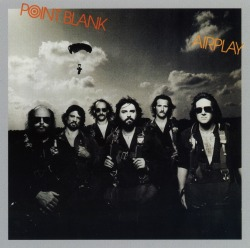 POINT BLANK(US) / Airplay + 6