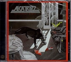 ALCATRAZZ (US) / Dangerous Games + 8 (2015 reissue)