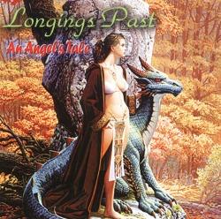 LONGINGS PAST (US) / An Angel's Tale + 2