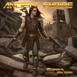 ANCIENT EMPIRE (US) / Eternal Soldier