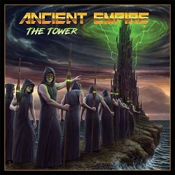 ANCIENT EMPIRE (US) / The Tower